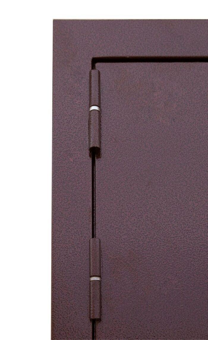 Двери Гарда S1 петлевая часть