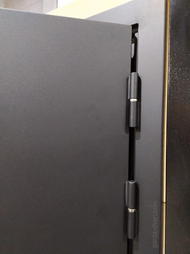 дверь Гарда S2 петли