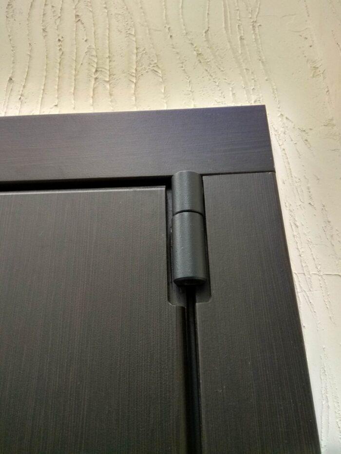 Двери Гарда S4-S5 петля Барк