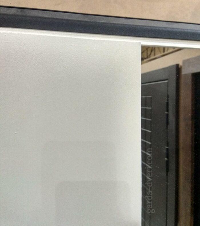 Двери Гарда S6 цвет панели вблизи