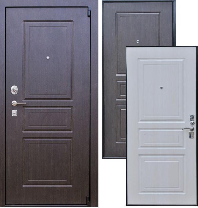 Двери Гарда S4