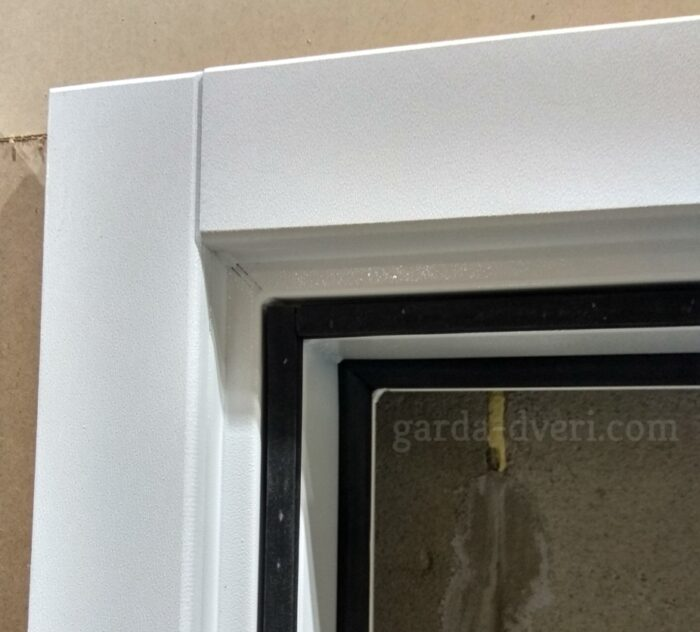 Двери Гарда S13 короб с наличником