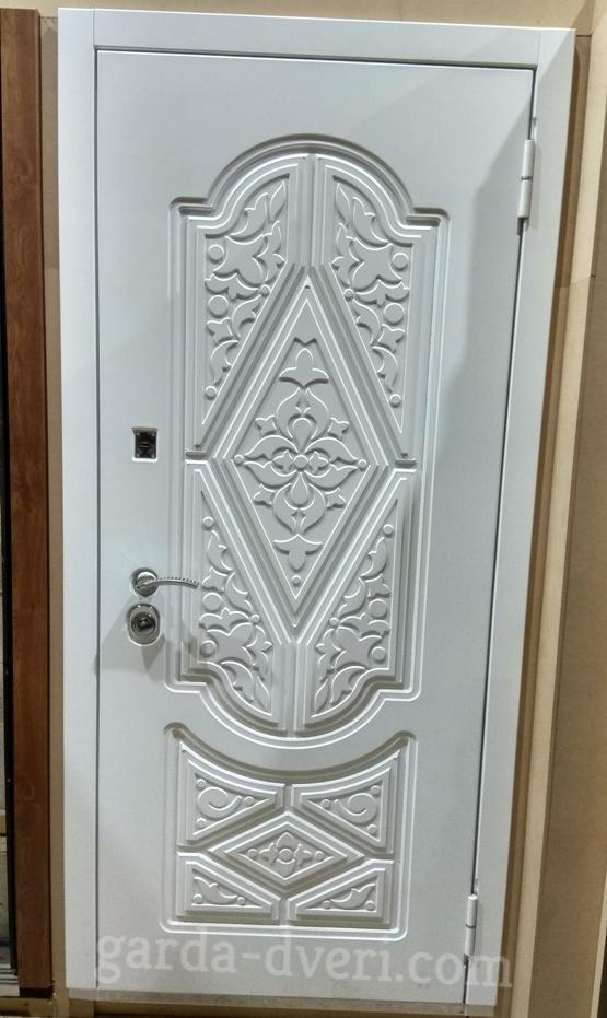 Дверь Гарда S13 вид снаружи
