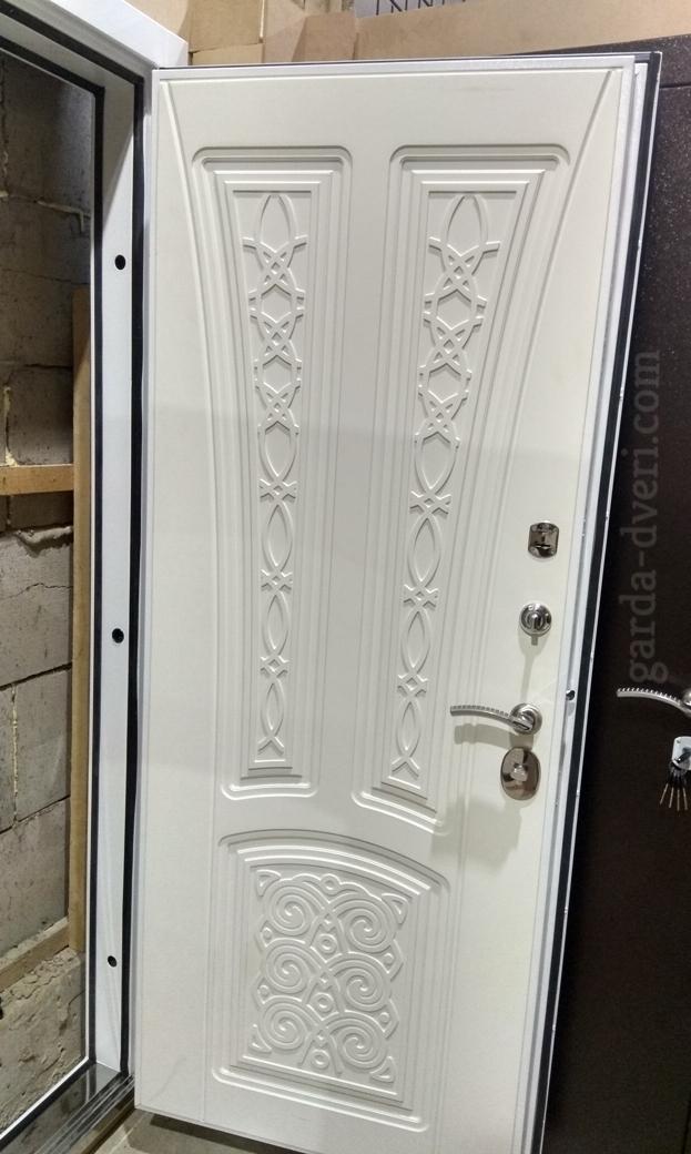Дверь Гарда S13 внутренняя панель
