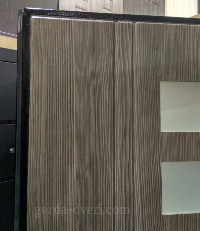 Двери Гарда S14 внутренняя панель вид вблизи