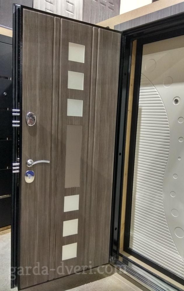 Двери Гарда S14 внутренняя панель