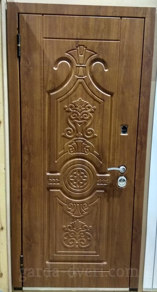 Двери Гарда S15 вид снаружи