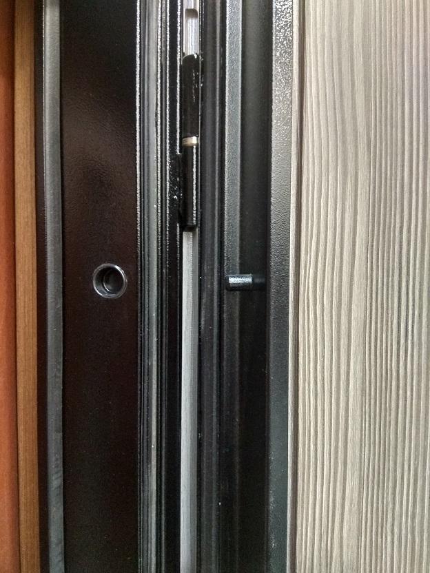 Дверь Гарда S14 противосьемы