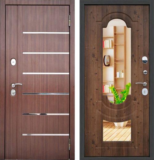 Двери Гарда S16