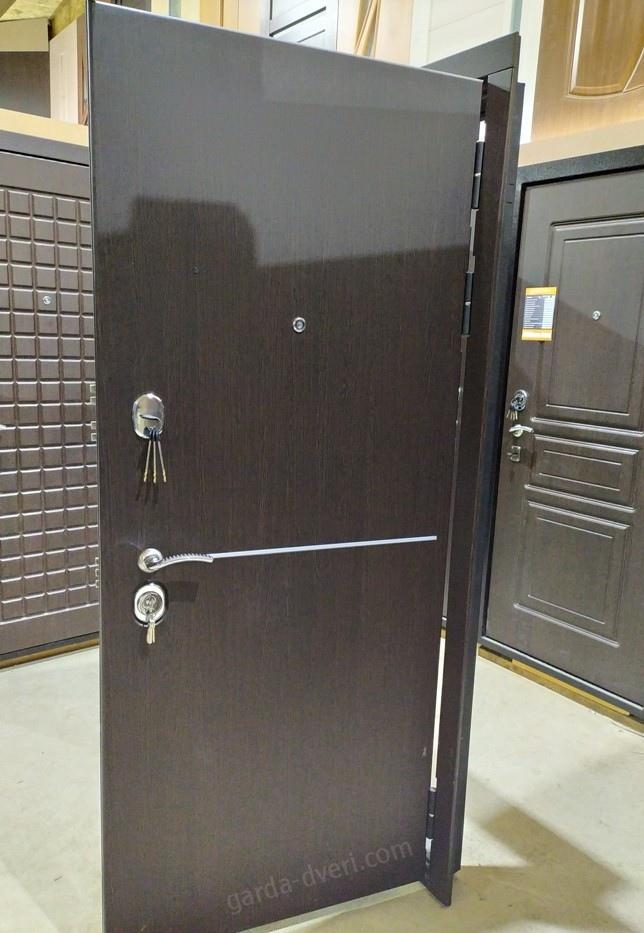 Дверь Гарда S8