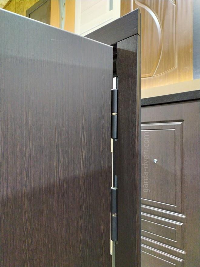 дверь Гарда S8 петли