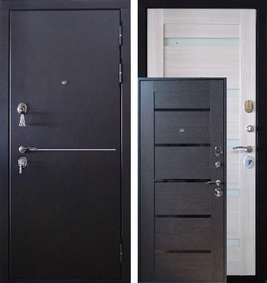 Двери Гарда S8