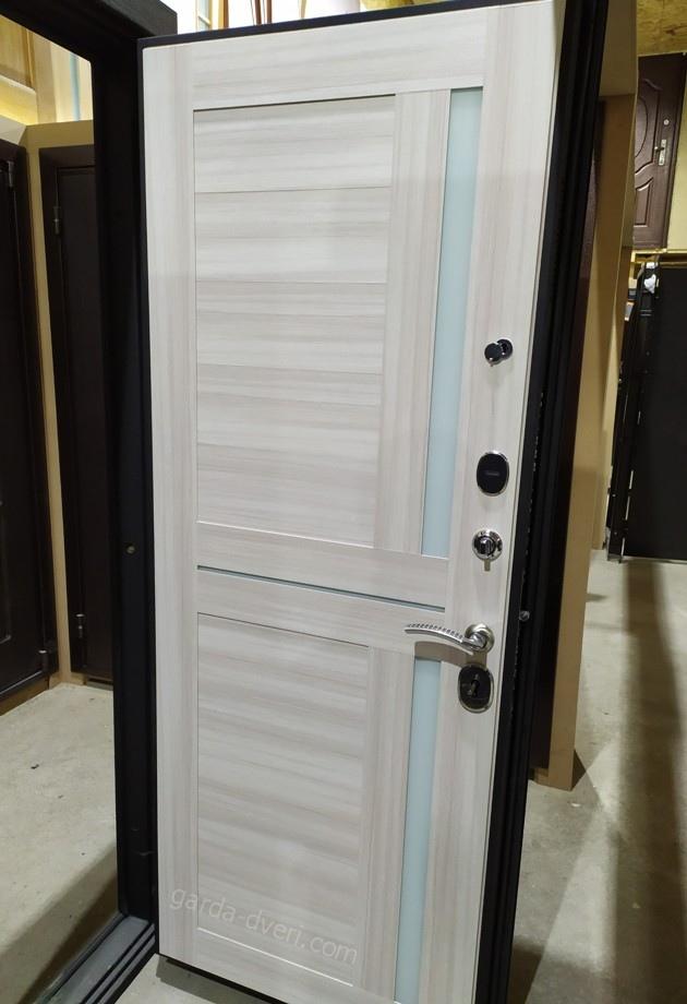 дверь Гарда S9 панель Сандал