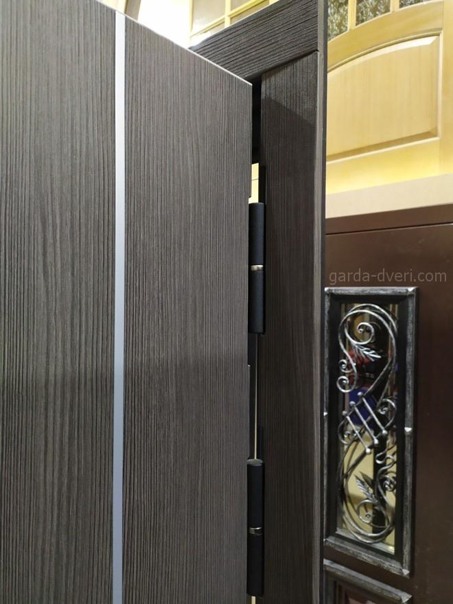дверь Гарда S9 петли