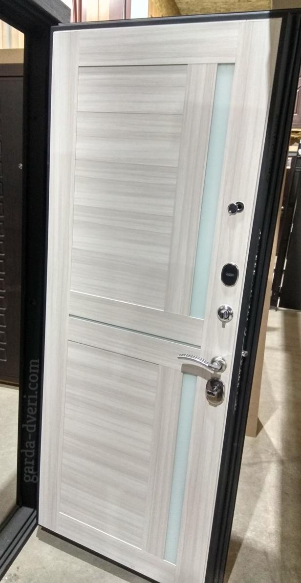 Двери Гарда S9 внутренняя панель цвет Сандал