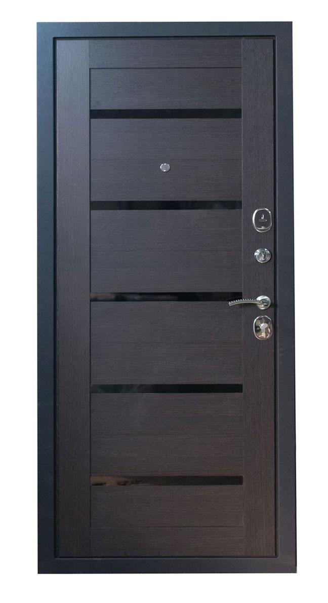 Двери Гарда С8 панель венге