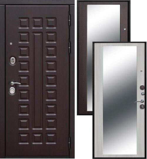 Двери Гарда Сенатор Зеркало