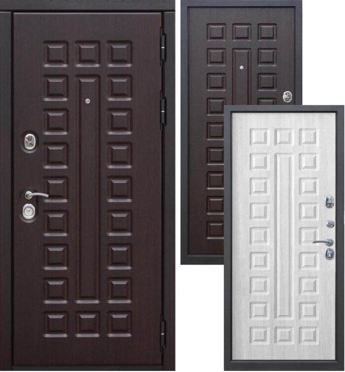 Двери Гарда Сенатор