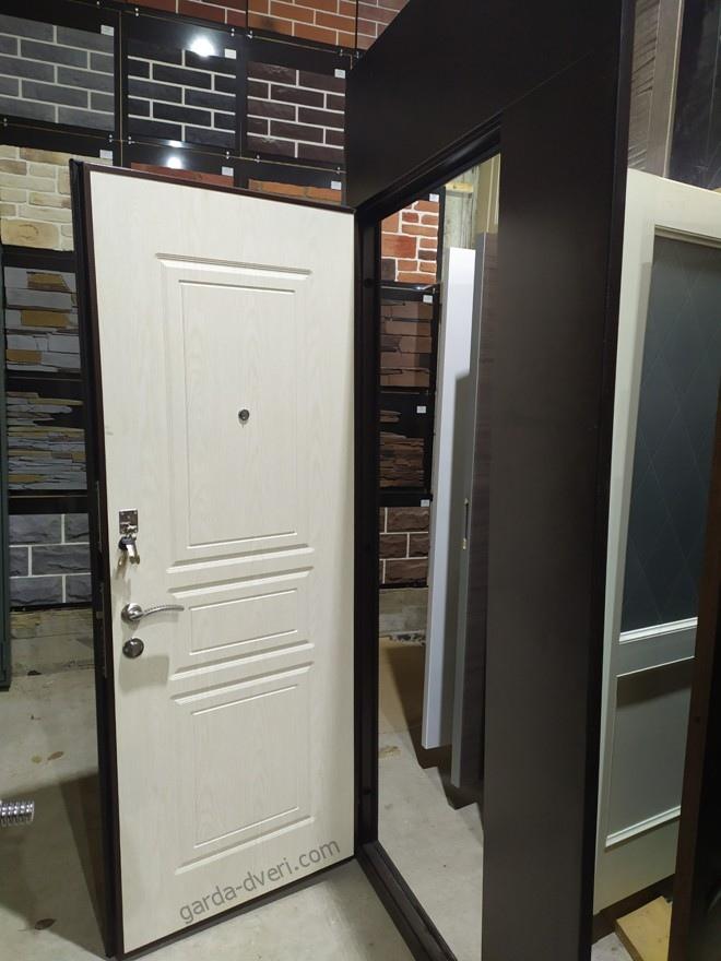 Дверь Гарда нестандартный размер