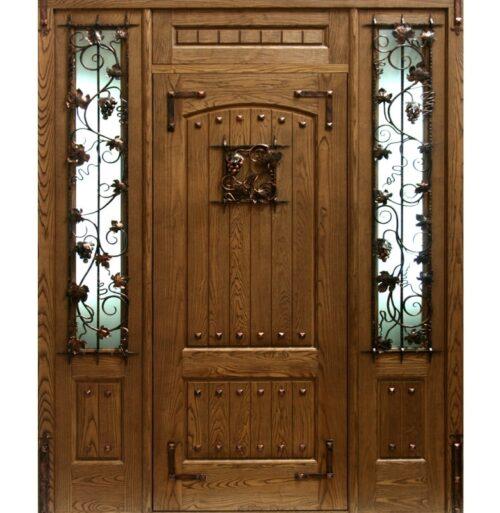 Гарда дверь заказная пример