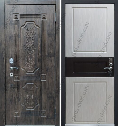 Двери Гарда S17 аватарка