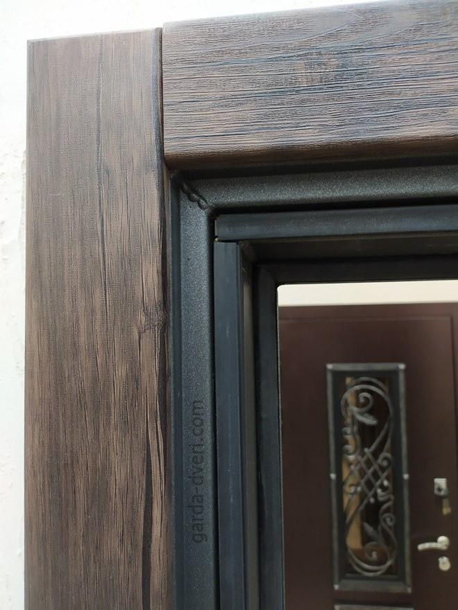 Гарда Двери S17 наличник