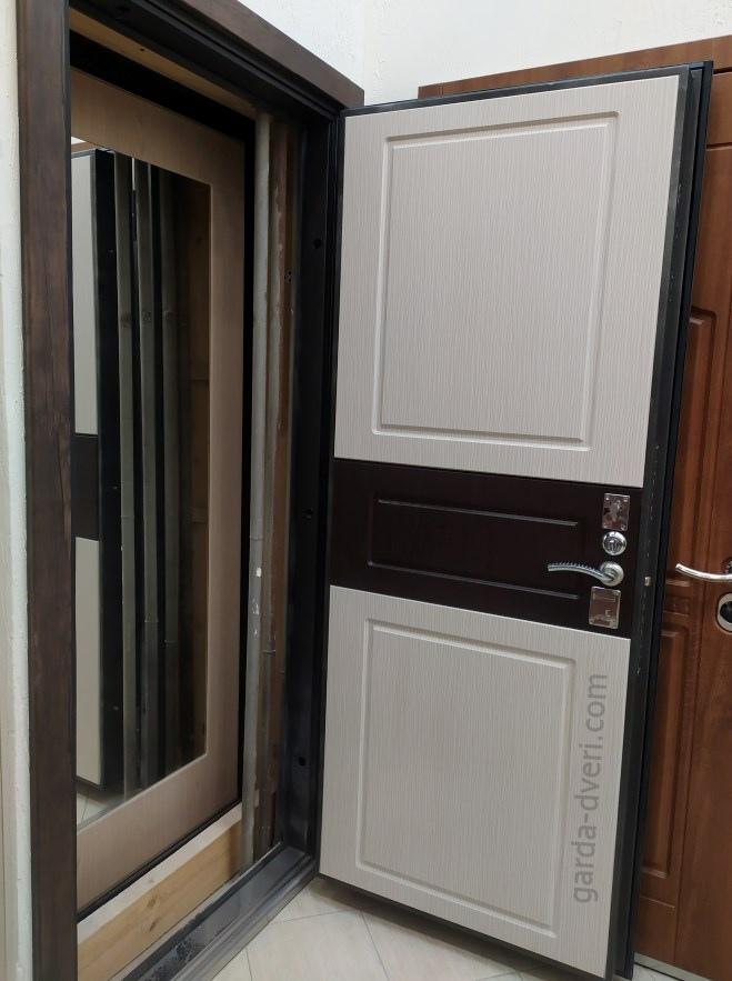 Двери Гарда S17 внутренняя панель