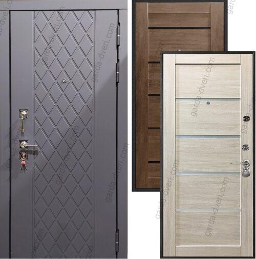 Двери Гарда S18 аватарка