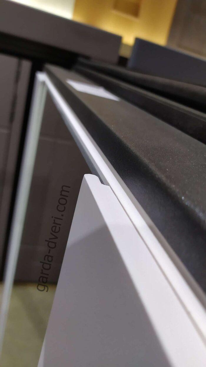 Гарда S19 зеркало панель