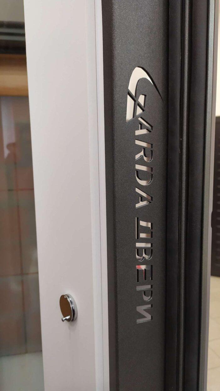 Гарда S19 зеркало торец полотна